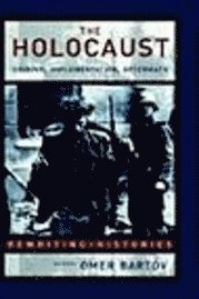 The Holocaust (h�ftad)