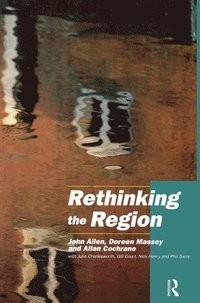 Rethinking the Region (h�ftad)