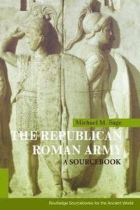The Republican Roman Army (h�ftad)
