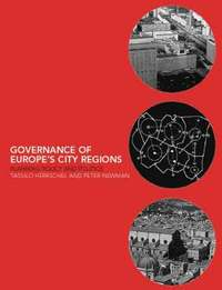Governance of Europe's City Regions (h�ftad)
