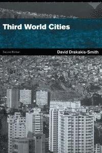 Third World Cities (h�ftad)