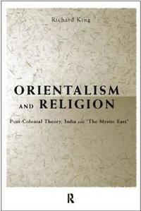 Orientalism and Religion (h�ftad)