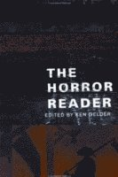 The Horror Reader (h�ftad)