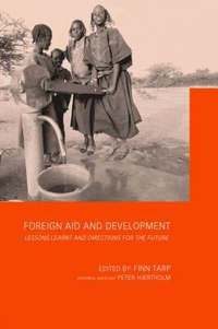 Foreign Aid and Development (h�ftad)
