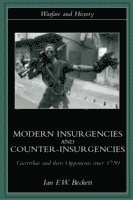 Modern Insurgencies and Counter-insurgencies (h�ftad)