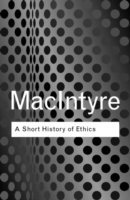 A Short History of Ethics (h�ftad)