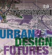 Urban Design Futures (h�ftad)