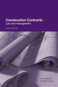 Construction Contracts (h�ftad)