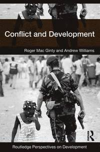 Conflict and Development (h�ftad)