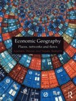 Economic Geography (h�ftad)