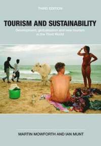 Tourism and Sustainability (h�ftad)