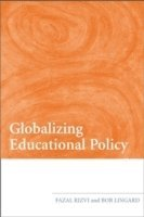 Globalizing Education Policy (h�ftad)