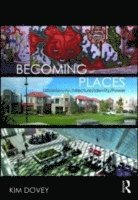 Becoming Places (h�ftad)