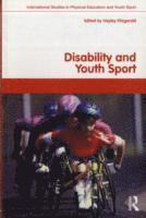 Disability and Youth Sport (h�ftad)