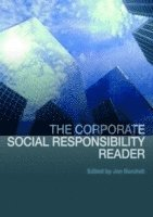 The Corporate Social Responsibility Reader (h�ftad)