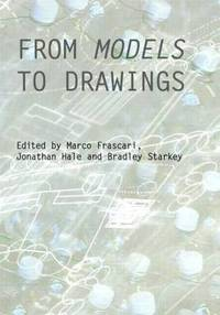 From Models to Drawings (h�ftad)