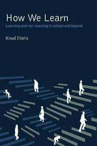 How We Learn (h�ftad)