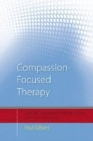 Compassion-focused Therapy (h�ftad)