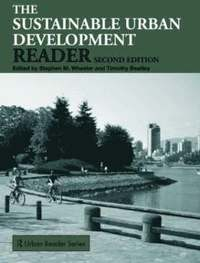 Sustainable Urban Development Reader (h�ftad)