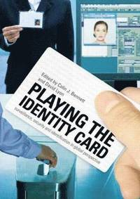 Playing the Identity Card (h�ftad)