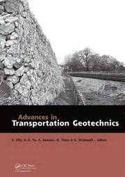 Advances in Transportation Geotechnics (inbunden)