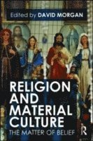 Religion and Material Culture (h�ftad)