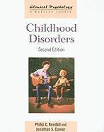 Childhood Disorders (inbunden)