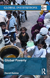 Global Poverty (h�ftad)