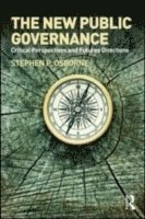 The New Public Governance (h�ftad)