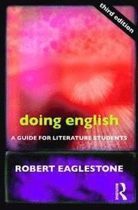 Doing English (h�ftad)
