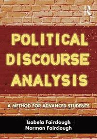 Political Discourse Analysis (h�ftad)