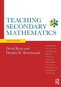 Teaching Secondary Mathematics (inbunden)
