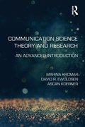 Communication Science Theory and Research