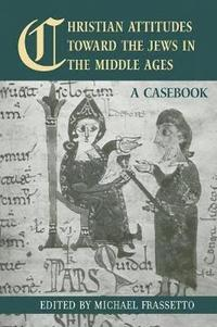 jews in the middle ages Under crescent and cross: the jews in the middle ages by mark cohen is a useful work for those interested in the question of the status of jews under christian rule and muslim rule in the middle ages this book boldly attempts to analyze the history of jewish-christian and jewish-muslim.