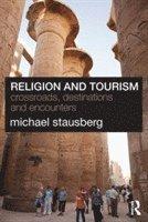Religion and Tourism (h�ftad)