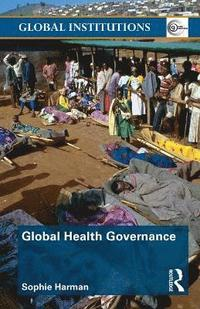 Global Health Governance (h�ftad)