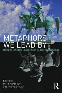 Metaphors We Lead by (h�ftad)