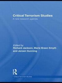 Critical Terrorism Studies (h�ftad)