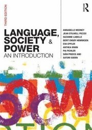 Language, Society and Power (h�ftad)