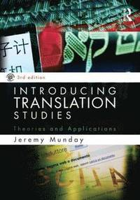 Introducing Translation Studies (h�ftad)