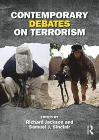 Contemporary Debates on Terrorism (h�ftad)