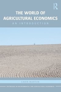 The World of Agricultural Economics (h�ftad)