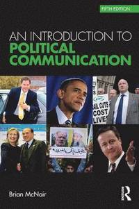 An Introduction to Political Communication (h�ftad)