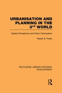 Urbanisation and Planning in the Third World