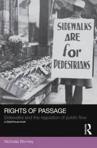 Rights of Passage (e-bok)