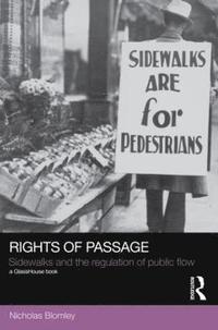 Rights of Passage (e-bok)