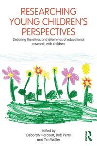Researching Young Children's Perspectives (h�ftad)