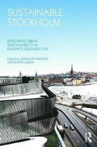 Sustainable Stockholm (h�ftad)