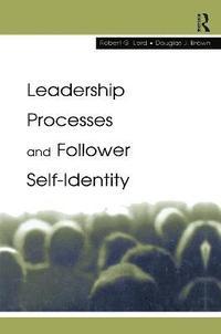 Leadership Processes and Follower Self-identity (h�ftad)