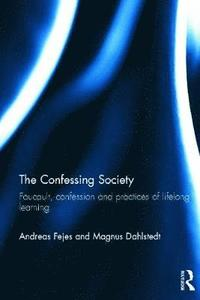 The Confessing Society (h�ftad)